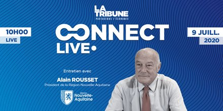 Connect Live