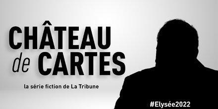 Eric Dupont Moretti_Chateau de Carte