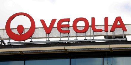 Veolia entre en negociations exclusives pour l'acquisition d'osis