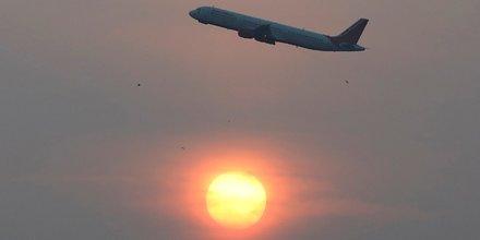 L'iata revoit a la baisse sa prevision de benefices des compagnies aeriennes