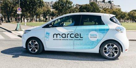 VTC Marcel