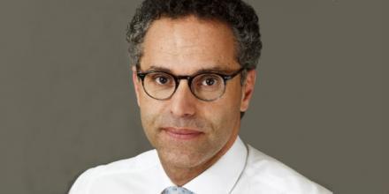 Bernard Cohen-Haddad