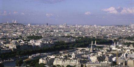 Regroupant 124 communes, la Métropole de Paris verra le jour en 2016