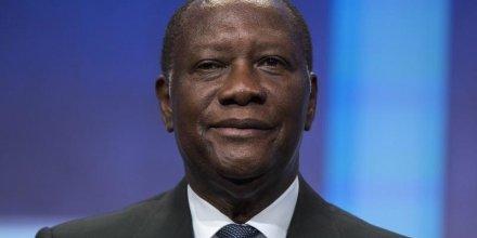 Alassane Ouattara de retour dimanche en Côte d'Ivoire