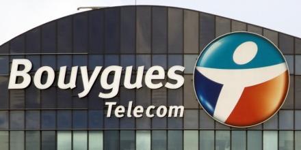 Bouygues précise que son offre sur SFR court jusqu'au 8 avril