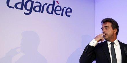 Lagardère Active étudie les offres de reprise de 10 titres