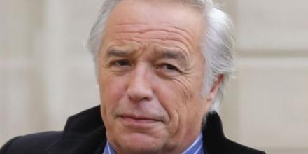 François Rebsamen, un proche de Hollande au ministère du Travail