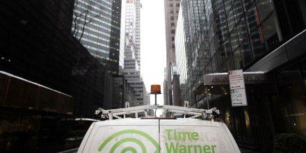 Comcast cède 3,9 millions d'abonnés pour fusionner avec TWC