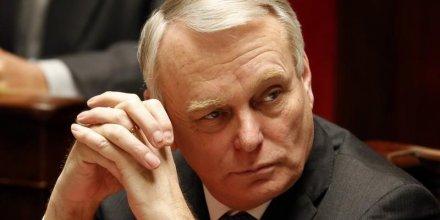 De nouveau député, Ayrault voit le redressement pour cet été