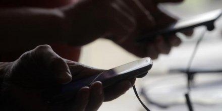 Les tarifs du roaming au sein de l'UE fondent