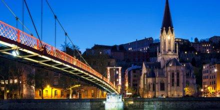 Lyon : pourquoi la ville Lumière est aussi une ville intelligente