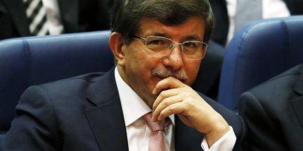 Erdogan désigne Davutoglu comme Premier ministre en Turquie