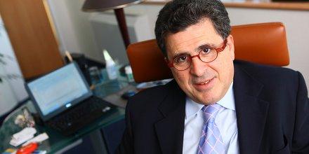 Daniel Benchimol président de Digital Place