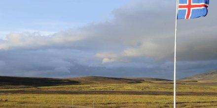 Nouvelle alerte rouge en Islande après une éruption