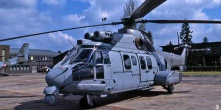 Caracal, hélicoptères de transport Caracal