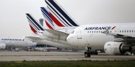 La grève pourrait coûter 500 millions d'euros à Air France-KLM