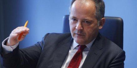 Le débat sur l'austérité n'est plus de mise, dit Benoît Coeuré