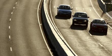 autoroute australienne