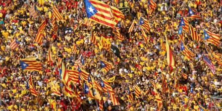 Catalogne: la cour constitutionnelle espagnole saisie