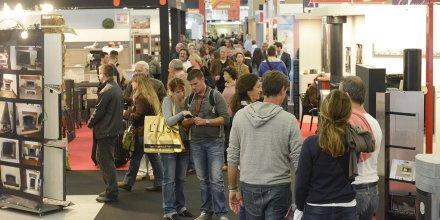 Salons Vivons à Bordeaux en 2014
