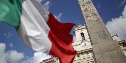 L'Italie ne parvient pas à sortir de la récession