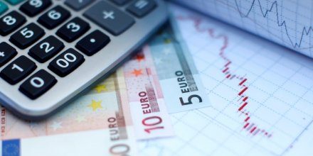 L'inflation en zone euro confirmée à 0,4% en octobre
