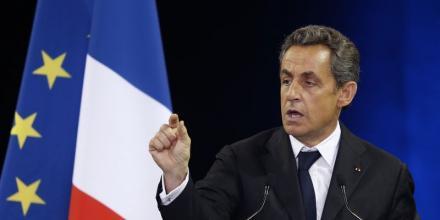 Nicolas Sarkozy prône la politique de la chaise vide sur Schengen