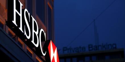 La banque suisse HSBC Private Bank mise en examen à Paris