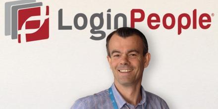 Login People