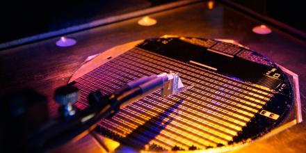 Cellules photovoltaïques ayant atteint un rendement de 46% (record du monde)