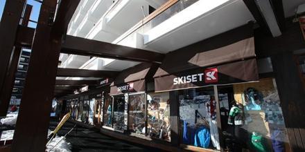 Skiset Skishop