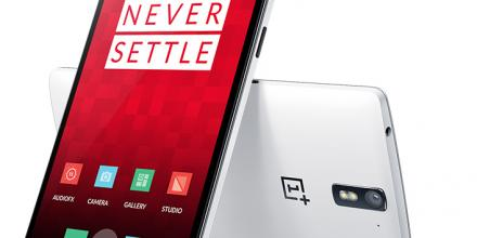 Smartphone One par la startup chinoise OnePlus
