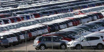 Le marché automobile espagnol en hausse de 17,4% en novembre