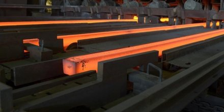 L'acier européen subit une concurrence déloyale