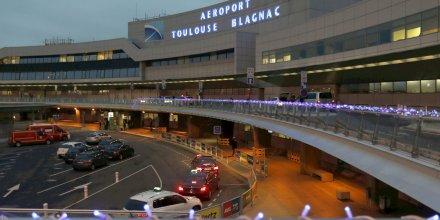 Pas de suspension de la privatisation de l'aeroport de toulouse-blagnac