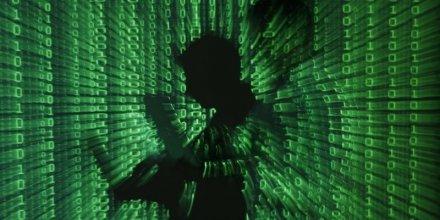 Vague de cyberattaques en france apres les attentats