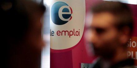 Les formations de demandeurs d'emploi en forte hausse en 2014