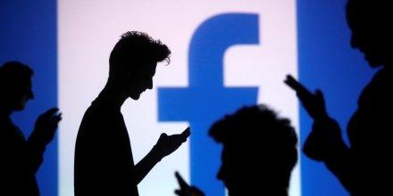 Des hackers revendiquent une attaque contre facebook