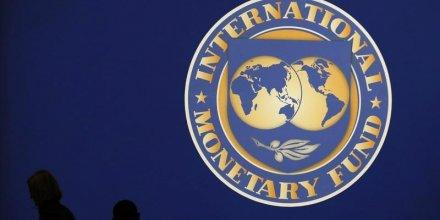 Pour le fmi, energie et dollar creent de l'incertitude