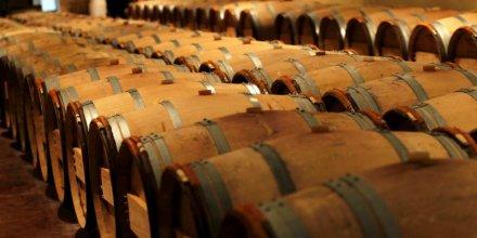 La baisse des exportations francaises de vins et spiritueux s'est amplifiee en 2014
