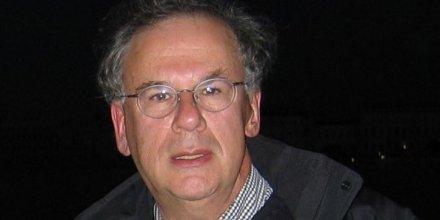 André Grjebine