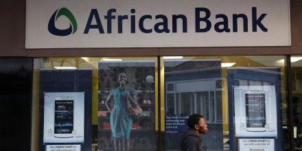 Afrique banque Afrique du Sud African Bank