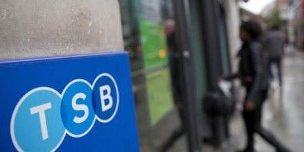 La banque espagnole sabadell courtise la britannique tsb
