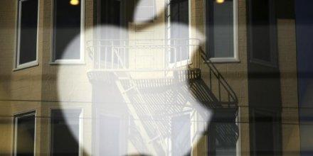 Apple lancerait un service tv en ligne a l'automne