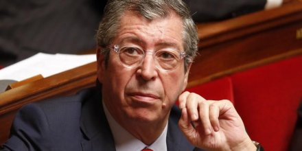 Le bureau de l'assemblee nationale leve l'immunite de patrick balkany