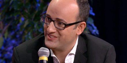 Joel Bloch