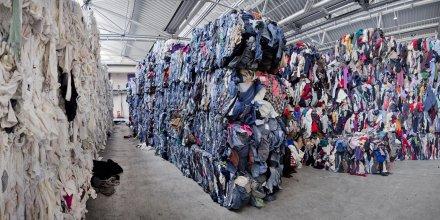 Tri du textile Soex Wolfen