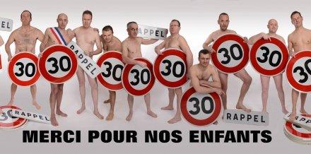 Campagne de sécurité routière à Touillon-et-Loutelet