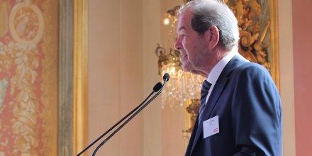 CGI Lille Serge Godin, fondateur et président exécutif du conseil de CGI