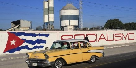 Cuba et le club de paris s'entendent sur le montant de la dette